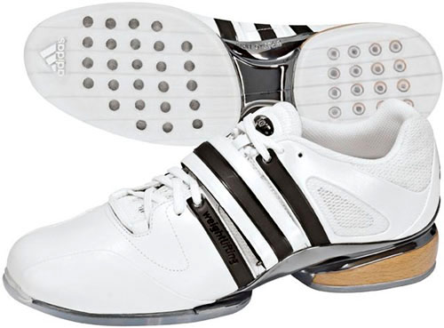 Adidas adiStar Weightlifting 2008