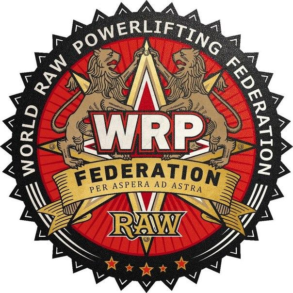 Mistrzostwa Polski RAW Federacji WRPF